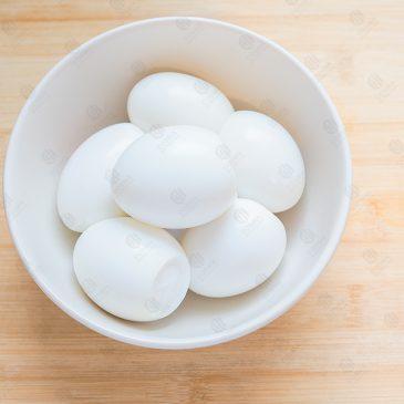 ประโยชน์ของไข่ขาว (ที่ควรรู้)